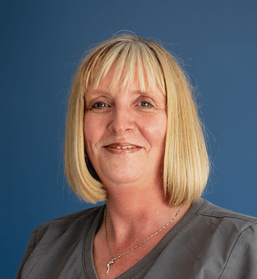 Ann Moore | Practice Manager
