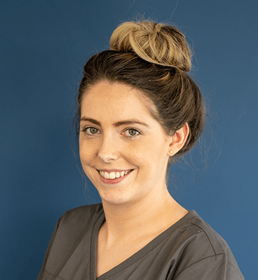Callie Gowans | Registered Dental Nurse
